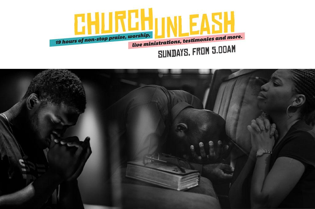 xl fm church unleashed